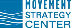 Movement Strategy Center Logo
