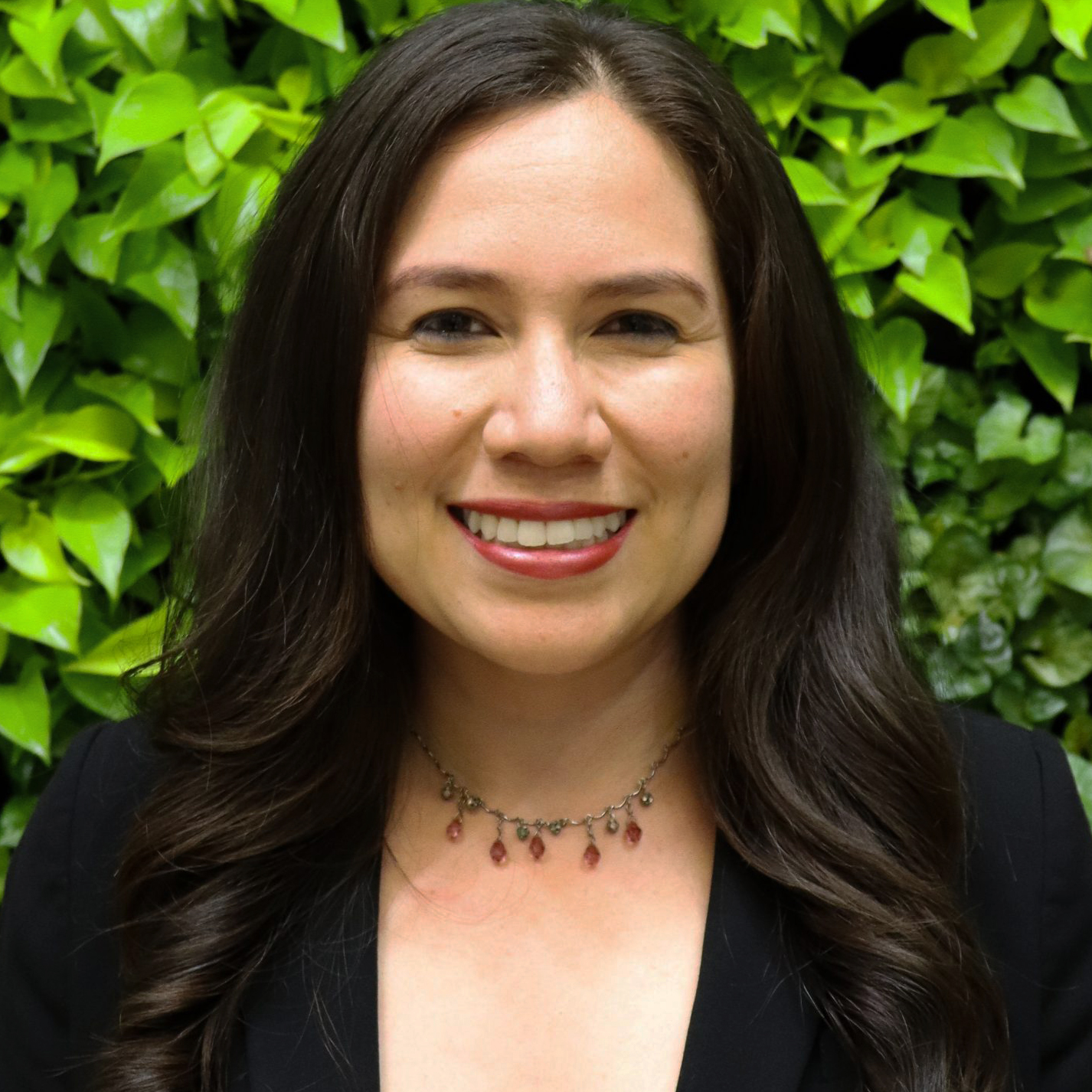 Natalie Hernandez Headshot