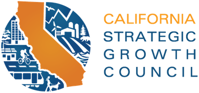 California Strategic Growth Council Logo